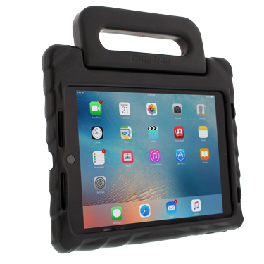Gumdrop iPad 9.7in  2017/18 Pro/Air 1/2 FoamTech Universal
