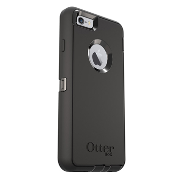 OtterBox iPhone 6+/6S+ Defender Black