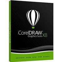 CorelDraw X8 Graphics Suite