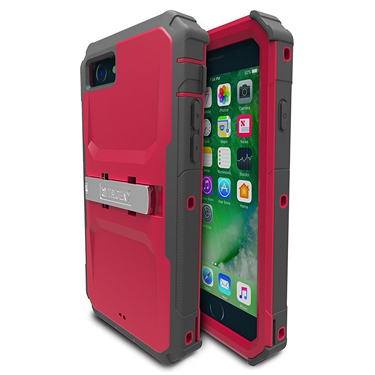 Trident iPhone 7/8 Kraken AMS Red