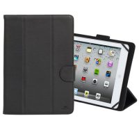 RivaCase Universal Tablet Case 10.1in Malpensa 3137 Blk