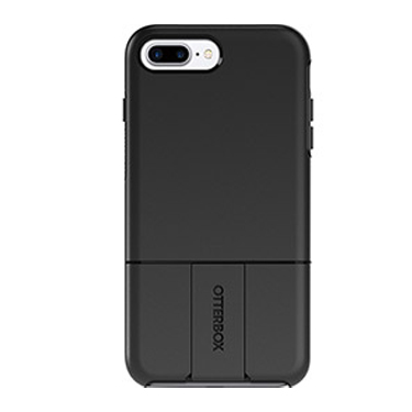 OtterBox iPhone 7+/8+ Symmetry Universe Case Black
