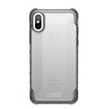 UAG iPhone X/XS Ice Plyo Clear