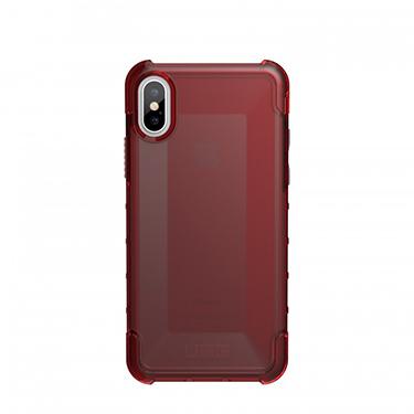 UAG iPhone X/XS Crimson Plyo Red/Black