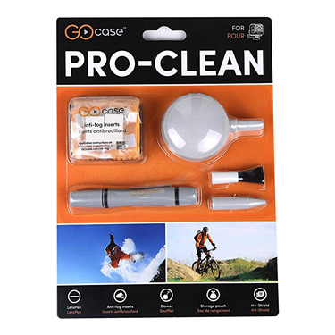 GoCase GoPro Clean For Gopro