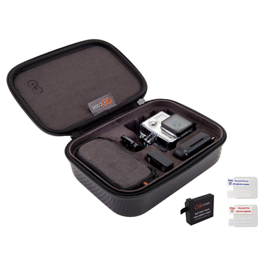 GoCase Hero4 Kit w/Case