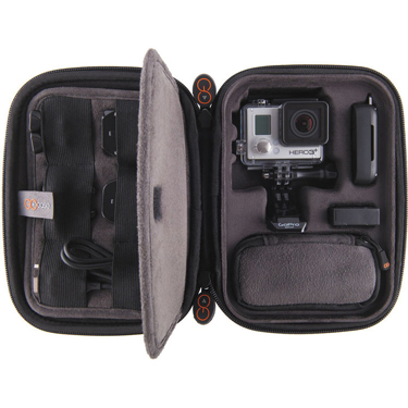 GoCase H4 Case For Gopro Cameras