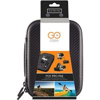 GoCase Pro Pak For Gopro and Action Cameras