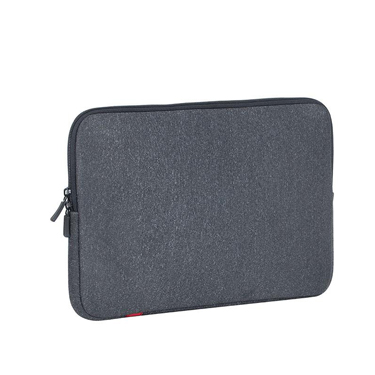 RivaCase Macbook Sleeve 13.3in 5123 Dark Grey