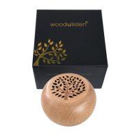 woodulisten Bluetooth Speaker Tree  1-Speaker