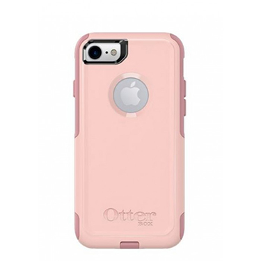 OtterBox iPhone 7/8 Commuter Pink/Pink Ballet Way