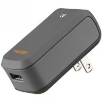 Ventev Wall Charger 1Port 3A 18W Qualcomm 3.0 w/Micro-USB