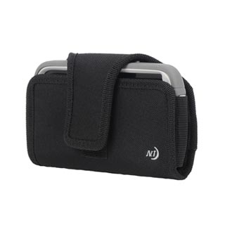 Nite Ize Universal Fits All Horizontal Case Black