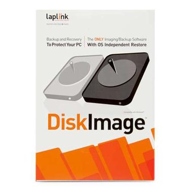 Laplink DiskImage Imaging/ Backup Software