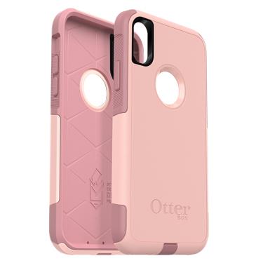 OtterBox iPhone X/XS Commuter Pink/Pink Ballet Way