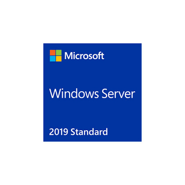 Windows Server 2019 Standard OEM R2 x64 2 CPU/2 VM