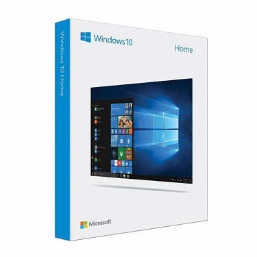 Windows 10 Home 32/64 Bit USB 3.0 Key