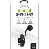 iEssentials Mount Window w/Gooseneck Grip Holder 4.5in
