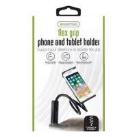 iEssentials Mount Flex Grip Phone & Tablet Hldr 9.7in Wide