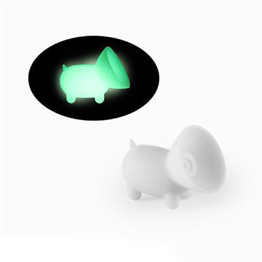 Killer Concepts Glow Pig Phone Stand - 25ct For 2Tier Display