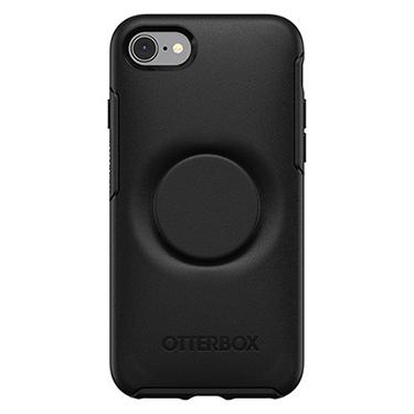 OtterBox iPhone 7+/8+ & Pop Symmetry Black