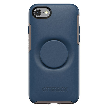 OtterBox iPhone 7+/8+ & Pop Symmetry Go To Blue