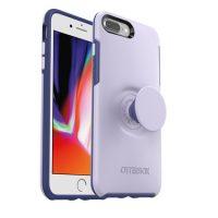 OtterBox iPhone 7+/8+ & Pop Symmetry Lilac Dusk