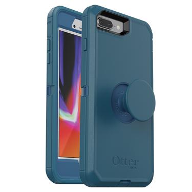 OtterBox iPhone 7+/8+ & Pop Defender Winter Shade