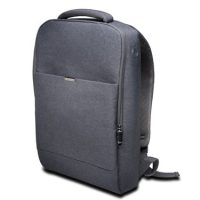 Kensington Backpack Laptop Metro Cool Grey 15.6in LS150