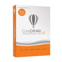 CorelDraw 2018 Home & Student 3-User