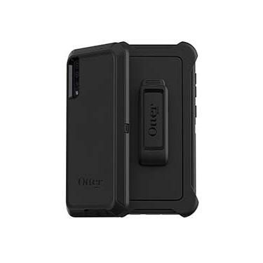 OtterBox Galaxy A50 Defender Case Black