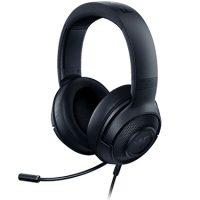 Razer Headset Kraken X Gaming Black