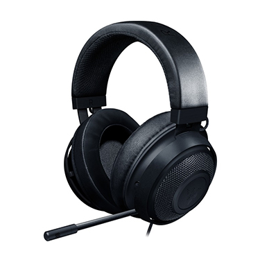 Razer Headset Kraken Analog Gaming Black