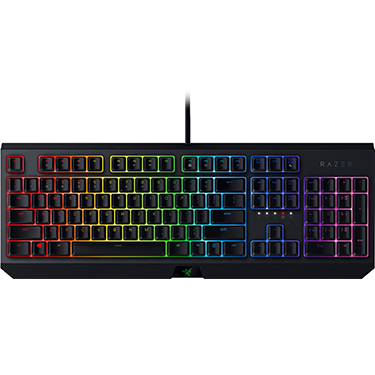 Razer Keyboard BlackWidow Mechanical Gaming