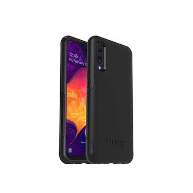 OtterBox Galaxy A50 Commuter Case Lite Black