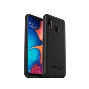 OtterBox Galaxy A20 Commuter Case Lite Black