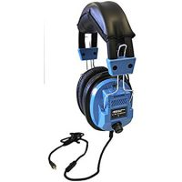 HamiltonBuhl Headset Over Ear TRRS Plug In-Line Volume Cont