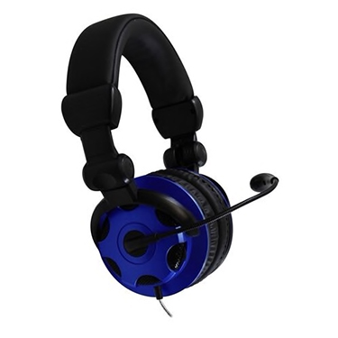HamiltonBuhl Headset T-PRO NC w/Gneck Mic USB