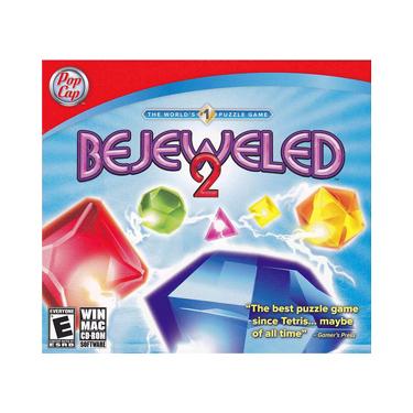 Popcap Bejeweled 2