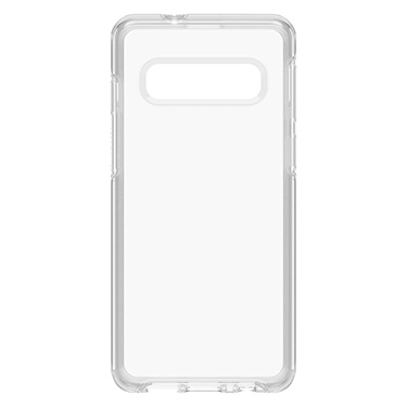 OtterBox Galaxy S10 Symmetry Clear