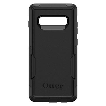 OtterBox Galaxy S10+ Commuter Black