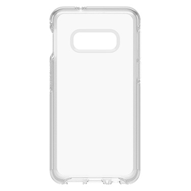 OtterBox Galaxy S10e Symmetry Clear