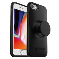 OtterBox iPhone 7/8  & Pop Symmetry Black