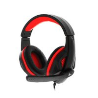 Xtech Headset Igneus On Ear 3.5mm & USB w/Mic Backlit Gami