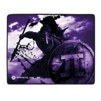 Primus Mouse Pad Arena Large Gladiator Battle 15.7 x 12.5In