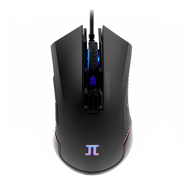 Primus Mouse Gladius 4000T Wired 4000dpi Precision Gaming