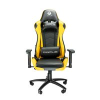 Primus Gaming Chair Thronos 100T Racing Yellow