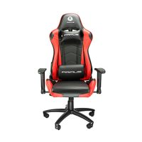 Primus Gaming Chair Thronos 100T Racing Red