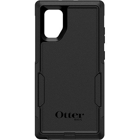OtterBox Galaxy Note 10+ Commuter Black