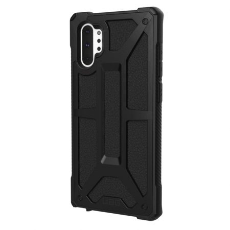 UAG Galaxy Note 10+ Monarch Black